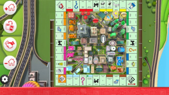 Pre-register now for the new iOS and Android versions of Monopoly