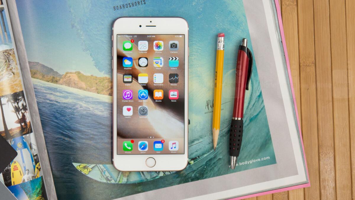 Cricket has great deals on two older iPhones