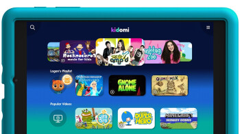 Alcatel kids tablet for T-Mobile arrives with a rugged design, lots of content