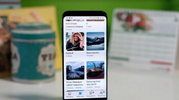 Google works to improve Photos app album storage; Pixel 4 users can now export video stills