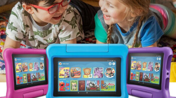 Study reveals why tablets and phones are dangerous babysitters
