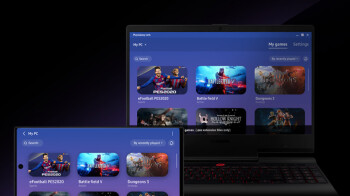 Samsung PlayGalaxy Link game streaming app gains Galaxy S10 series support