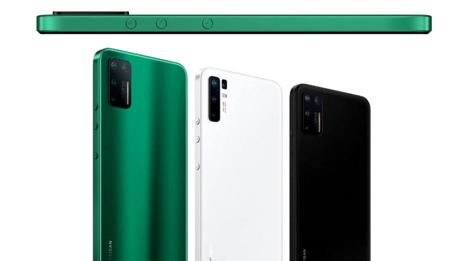 TikTok's first phone looks a lot like the iPhone 12 rumors