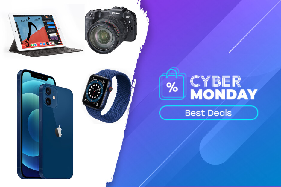 MEGA Cyber Monday deals round-up