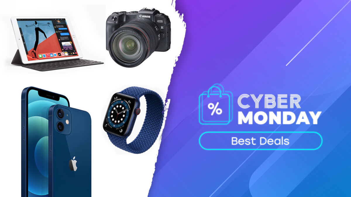 Best Black Friday MEGA deals: Amazon, Best Buy, Apple, Samsung, LG, Target, Verizon, Walmart, T-Mobile, etc