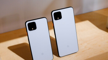 Pixel 4 XL bend test reveals Google's newest flagship has a shocking durability problem