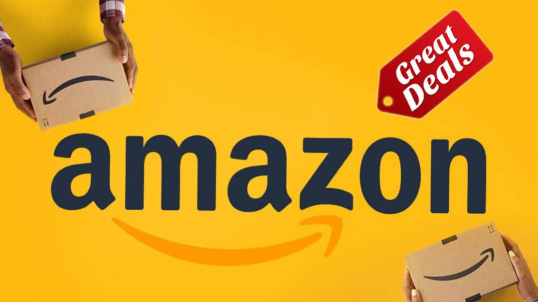 Amazon Black Friday deals: here's when the madness begins