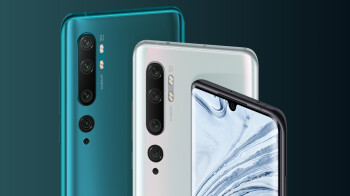 Xiaomi brings the world's first phone with an insane 108MP camera to Europe