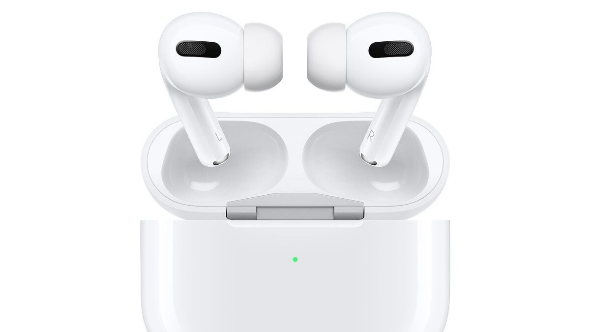 Apple's hot new AirPods Pro are already discounted on Amazon, but you may want to hurry