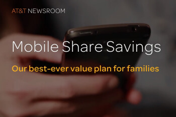 AT&T gives Mobile Share Value data plan users an offer they can't refuse
