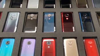 How do you design a phone? Motorola's VP of Design gives us a peek behind the scenes