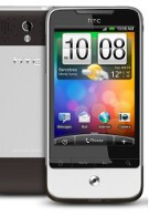 The US version of the HTC Legend available for those with money and style