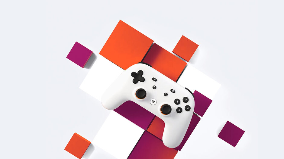 The Google Stadia app goes live ahead of Nov. 19 launch date