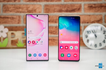 Early Black Friday Deal Bundles Galaxy S10 And Note 10 Devices With 450 Worth Of Gifts Phonearena