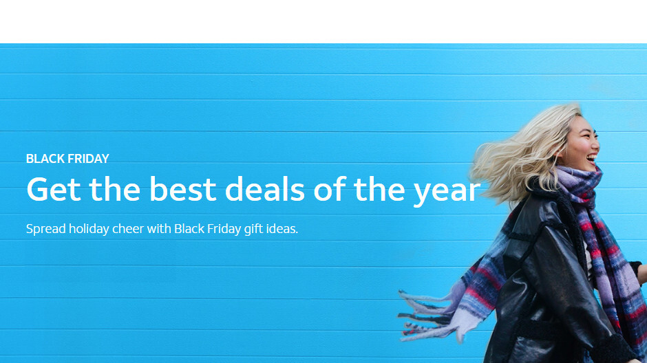 At T Black Friday Deals Get A Free Note 10 5g Or Apple Watch 5 Phonearena