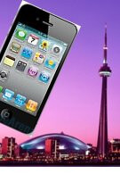 Is the iPhone 4 launch being delayed for Canada?