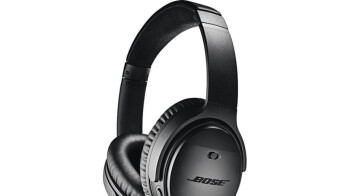 Grab Bose's class-leading noise-cancelling headphones at 30% off