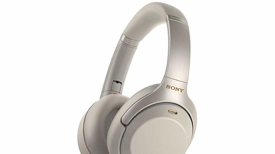 Sony's premium noise-canceling headphones are 20% off on Amazon