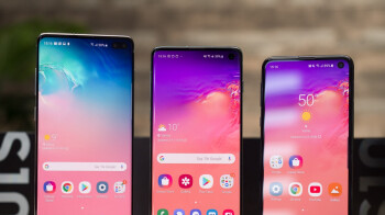 You can save up to $660 right now on Samsung's entire Galaxy S10 family at Costco