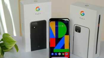 Google might be testing a new way to use the Pixel 4's Motion Sense
