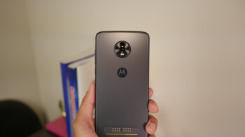 Motorola unveils upcoming Black Friday deals on the Moto G7 family, Z4, Z3 Play, and more