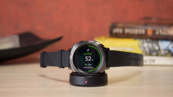 Deal: Grab a Samsung Gear Sport and save $120 at Amazon