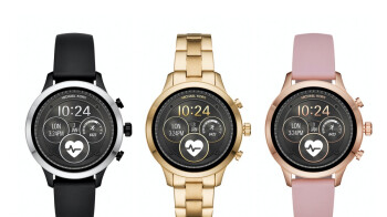Gen-1 Michael Kors Android Wear smartwatches are available at massive discount