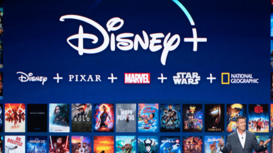 It's like a candy store for fans, but Disney+ launches with some issues