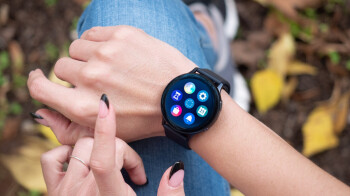 Samsung's Galaxy Watch Active 2 doesn't actually support official versions of three popular apps