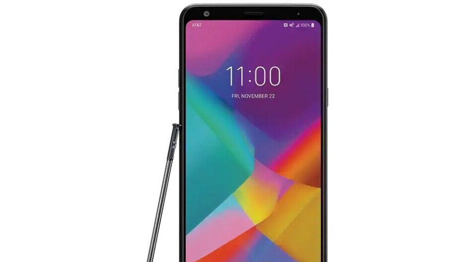 AT&T's brand-new LG Stylo 5+ is already on sale at a cool 50 percent discount