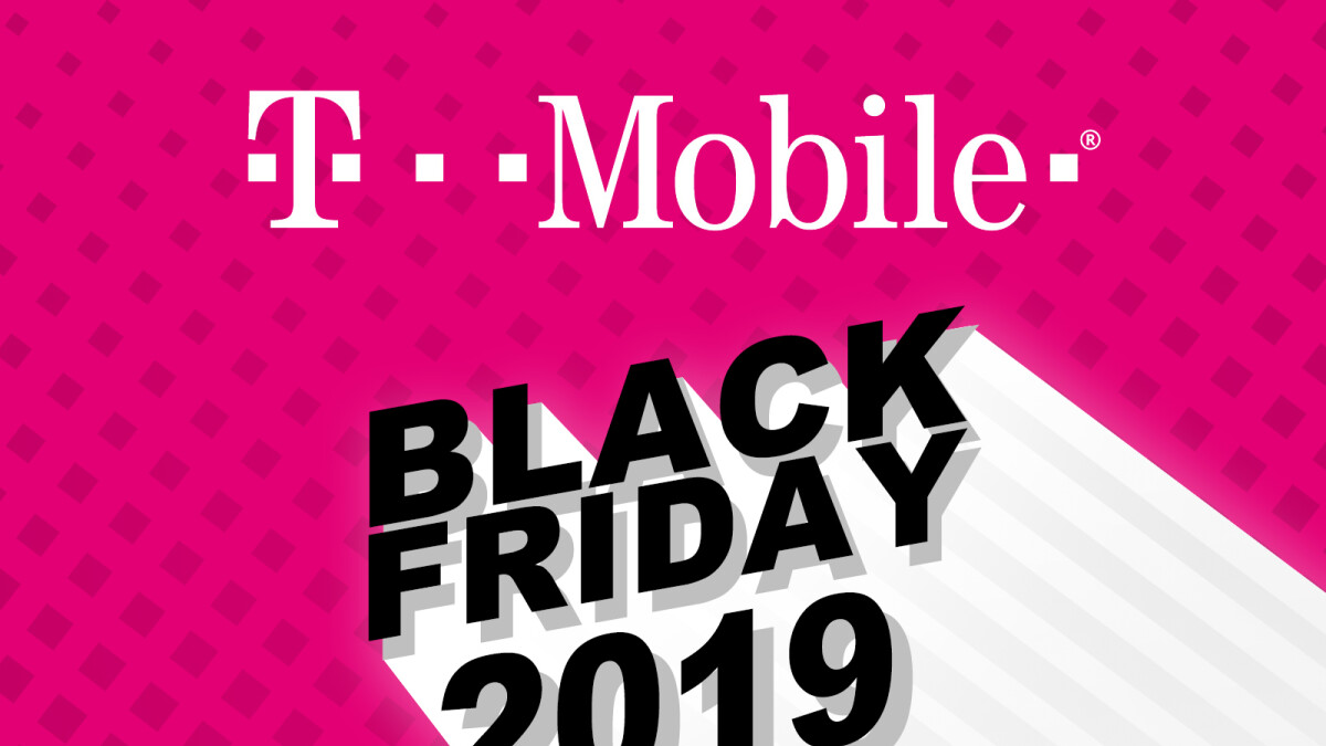 T-Mobile Black Friday 2019 deals
