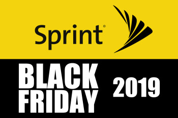 Sprint Black Friday 2019 deals