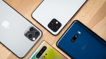 Pixel 4 XL vs iPhone 11 Pro vs Galaxy Note 10+ vs LG G8X: Which phone takes the best portrait photos?