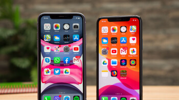 The iPhone 11 series returned Apple to growth in China last quarter