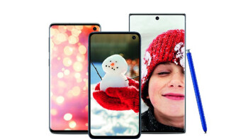 T-Mobile debuts holiday season early with BOGO deals on Samsung Galaxy S10, Note 10, more