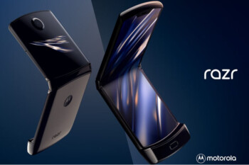 Check out the sizzling hot Motorola Razr in these official videos