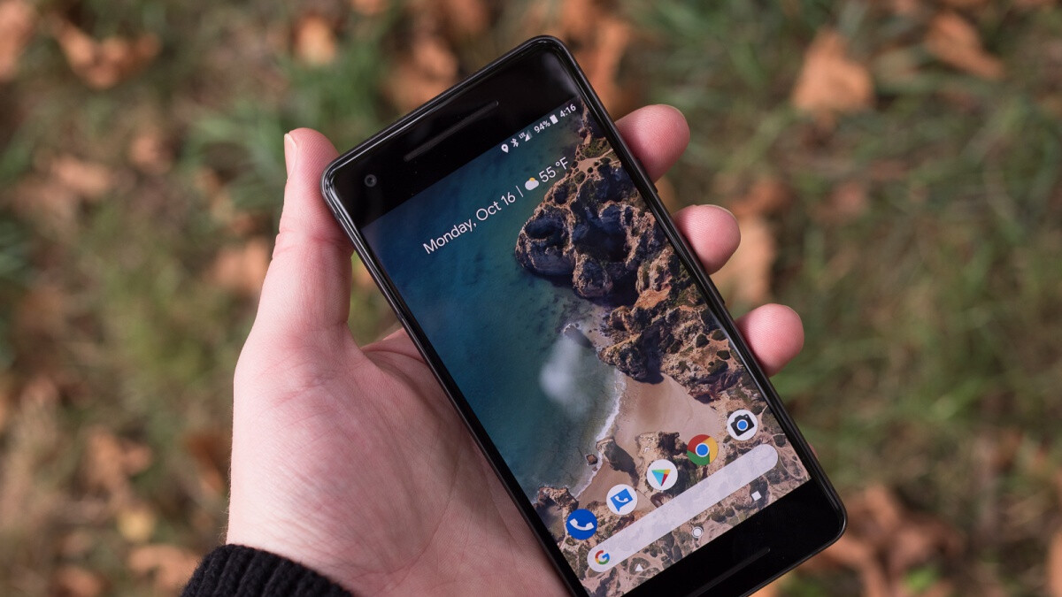 Brand-new Google Pixel 2 units are on sale at a crazy low price if the Pixel 3a feels steep
