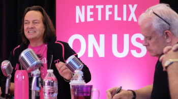 T-Mobile takes a swing at Verizon (and Disney+) and John Legere hits back at AT&T on Twitter