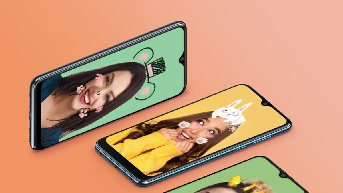 The Desire 19s is another cheap yet overpriced phone from HTC