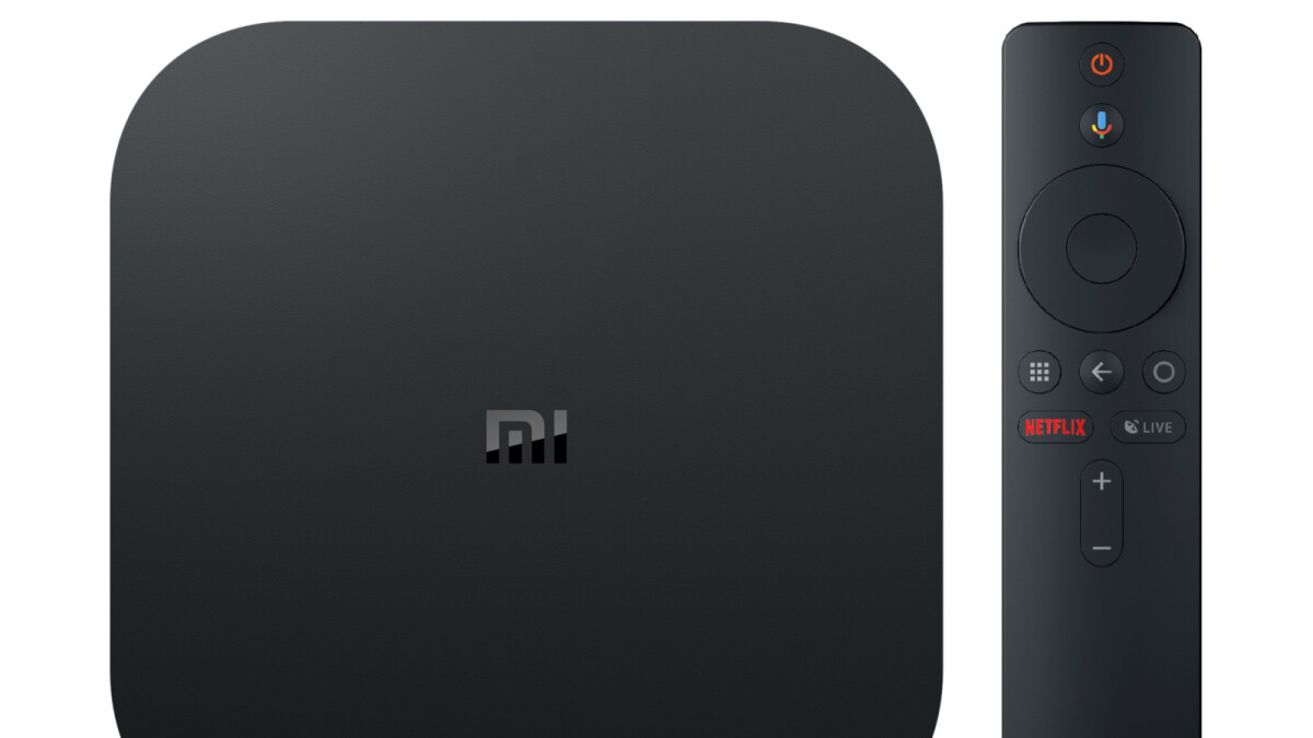 Deal: Xiaomi's 4K Android TV box is 33% off at Walmart