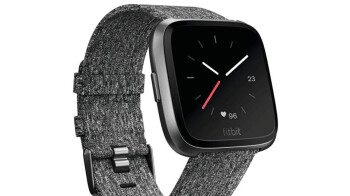 Fitbit Versa Special Edition scores excellent $80 discount at Best Buy in early holiday sale