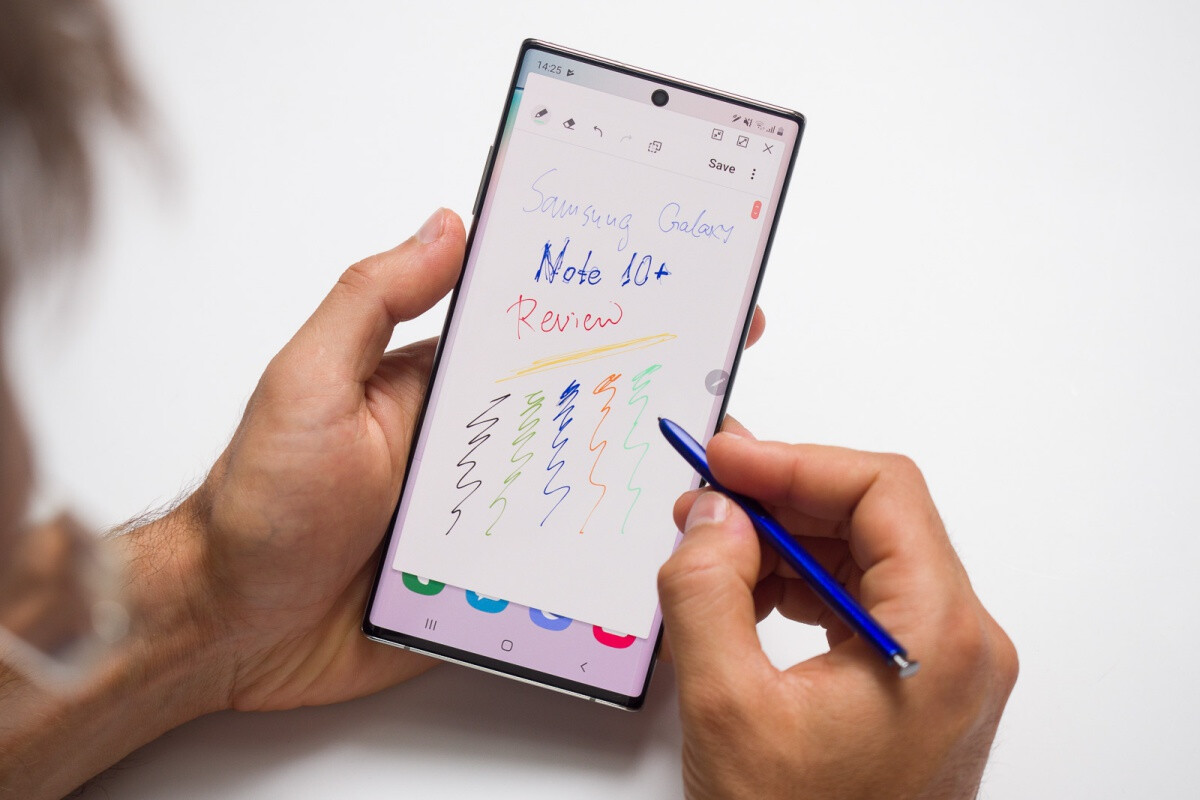 Best Buy Has The Galaxy Note 10 And Note 10 On Sale At Up To A Mind Blowing 620 Discount Phonearena