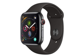 Three Apple Watch Series 4 models with LTE are on sale at insane discounts at Best Buy