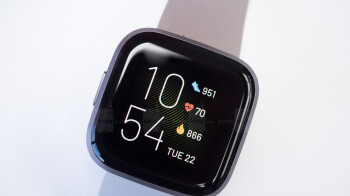 Fitbit's Black Friday deals on the Versa 2 smartwatch are