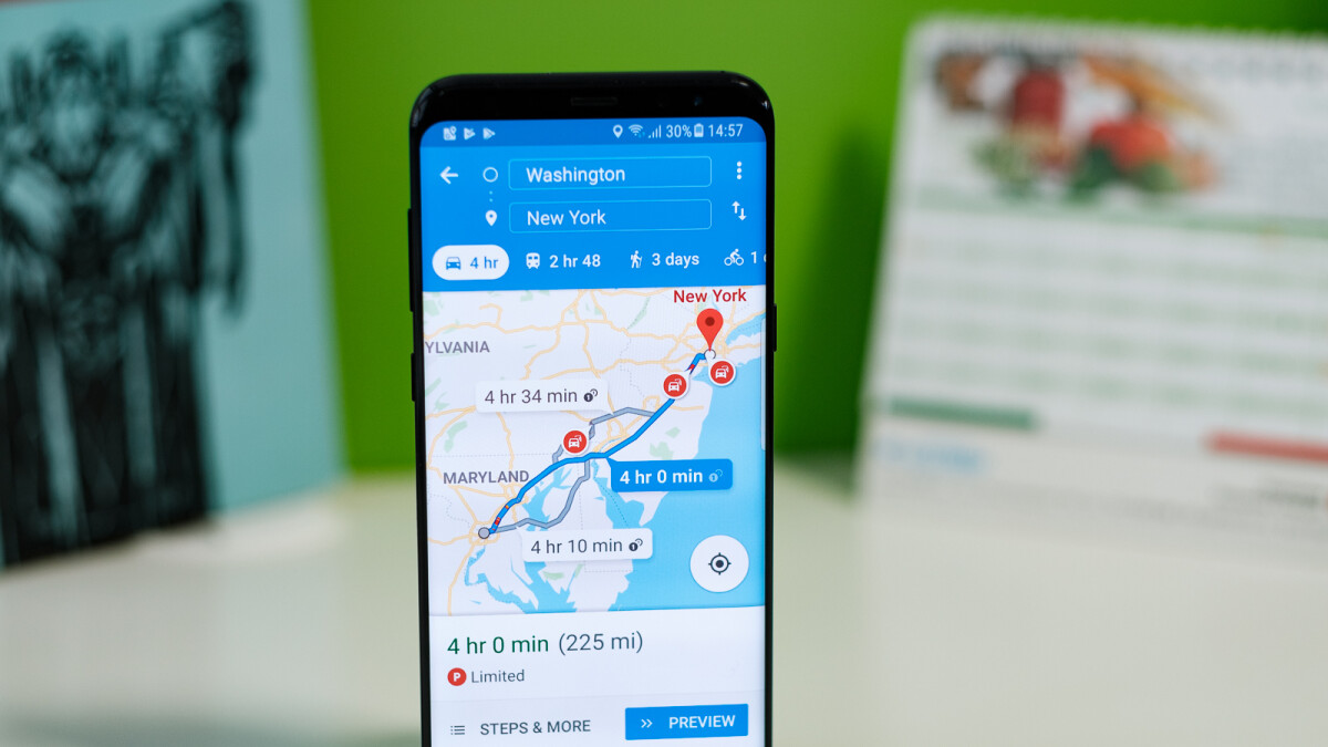 Google Maps will start showing recommendations via Local Guides