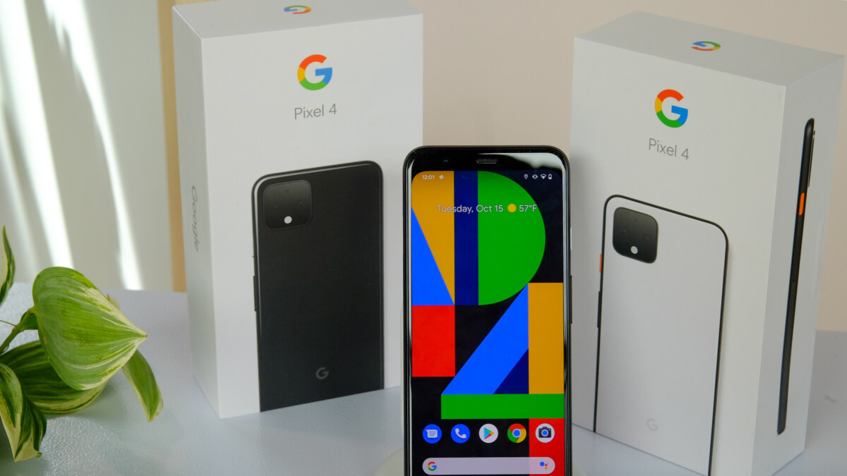 Google Store Black Friday sale offers sweet discounts on Pixel 4/4 XL and Pixel 3a/3a XL