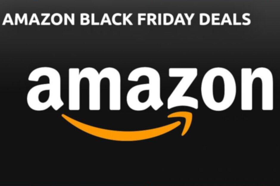 Amazon Previews Its Best Black Friday 2019 Deals Sales Start On November 22 Phonearena