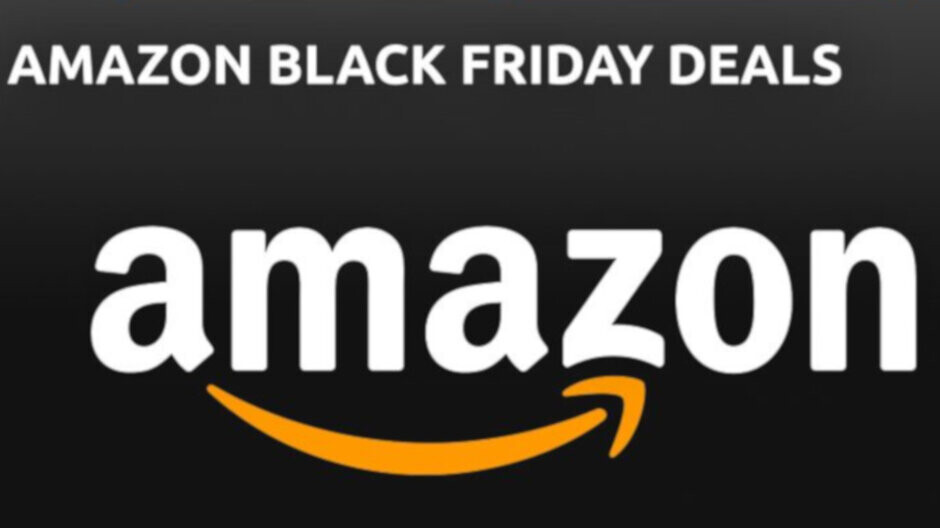 Amazon previews its best Black Friday 2019 deals, sales start on November 22