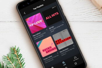 Amazon Music expands free, ad-sponsored tier to Android and iOS in select markets