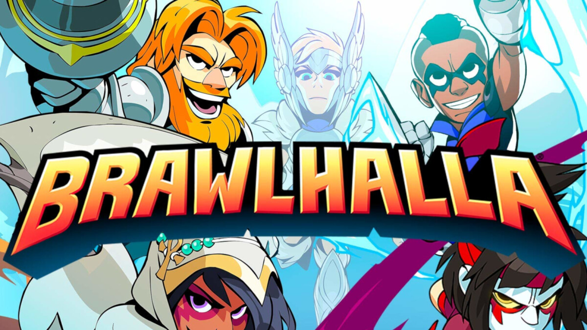 Ubisoft to bring epic platform fighter Brawlhalla to Android and iOS devices in 2020